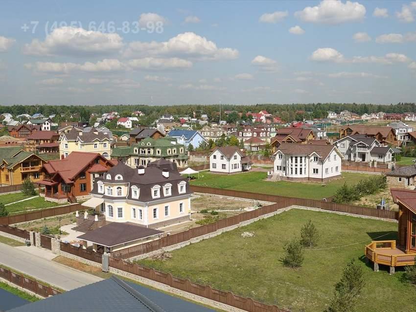Коттеджный поселок Глаголево-Парк 2
