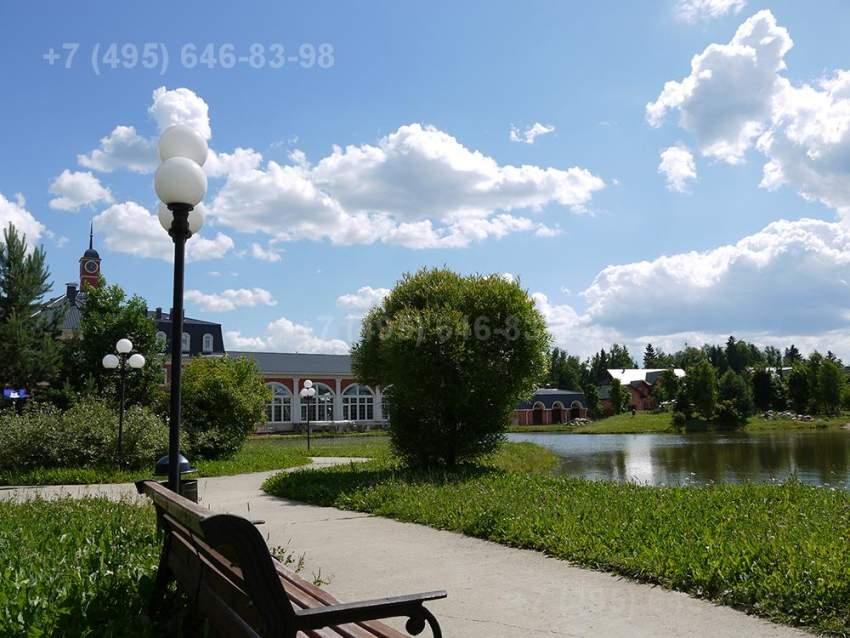Коттеджный поселок Глаголево-Парк 136