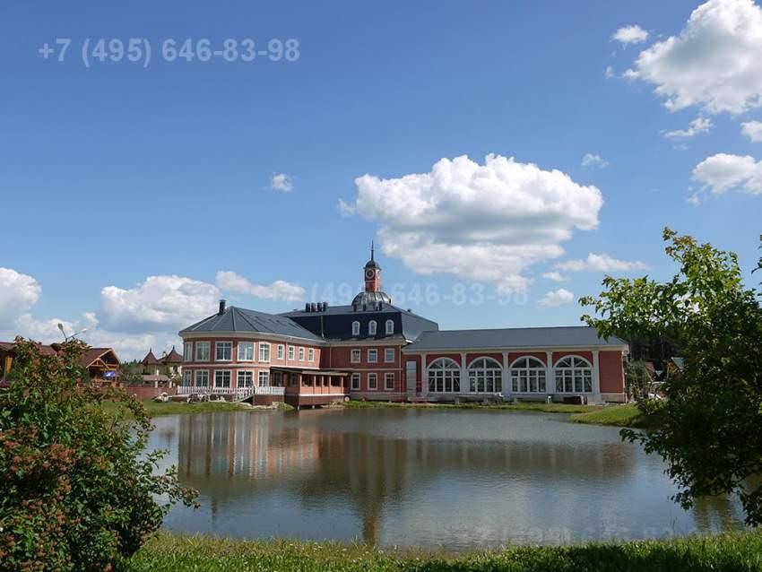 Коттеджный поселок Глаголево-Парк 3