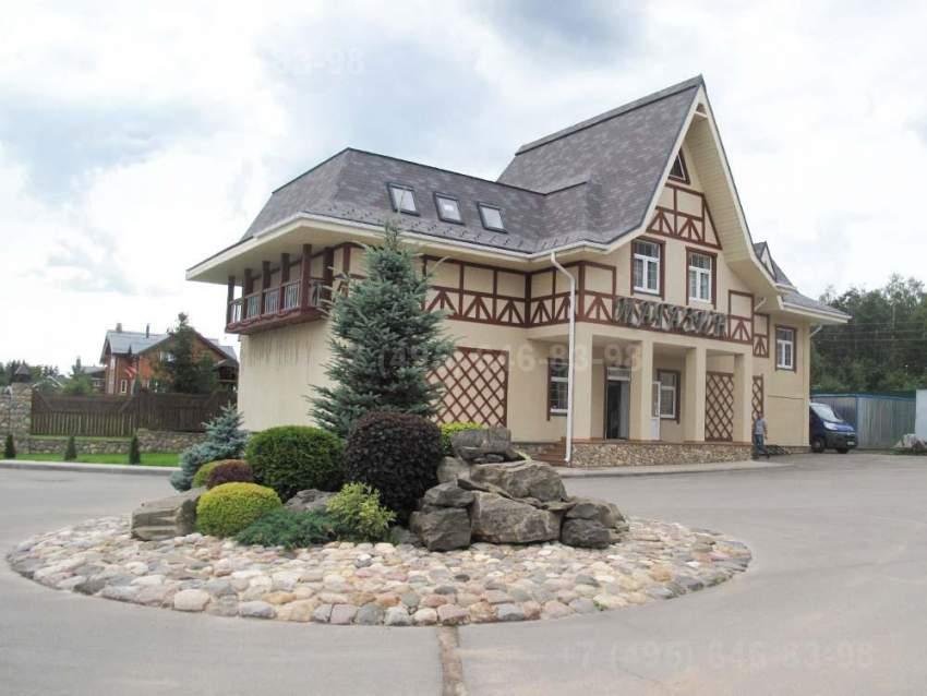 Коттеджный поселок Глаголево-Парк 15