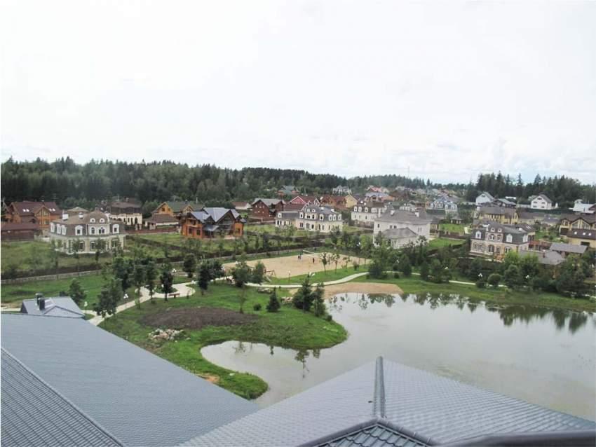 Коттеджный поселок Глаголево-Парк 135