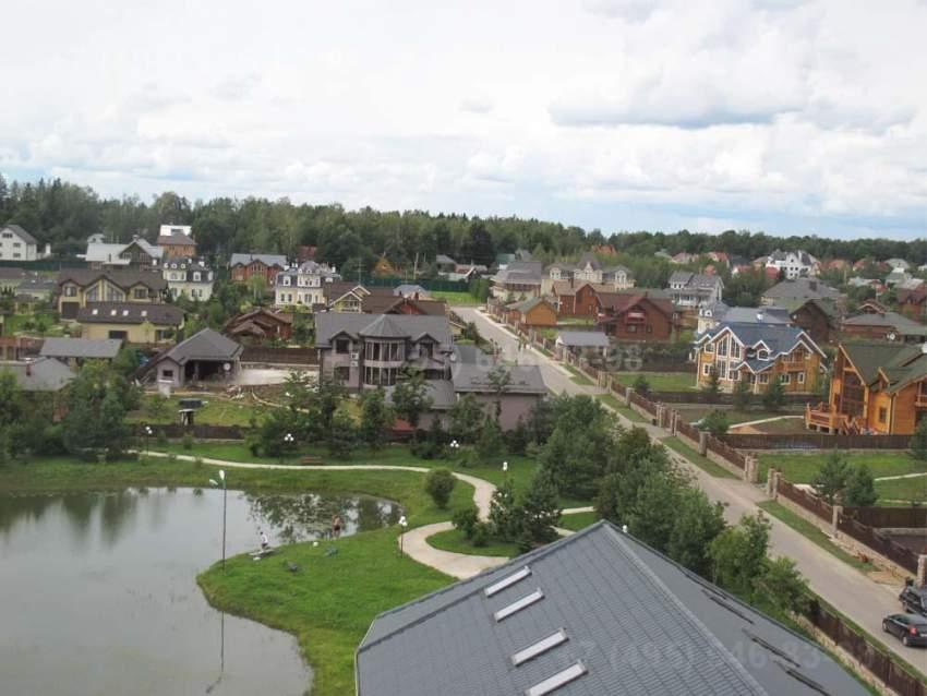 Коттеджный поселок Глаголево-Парк 137